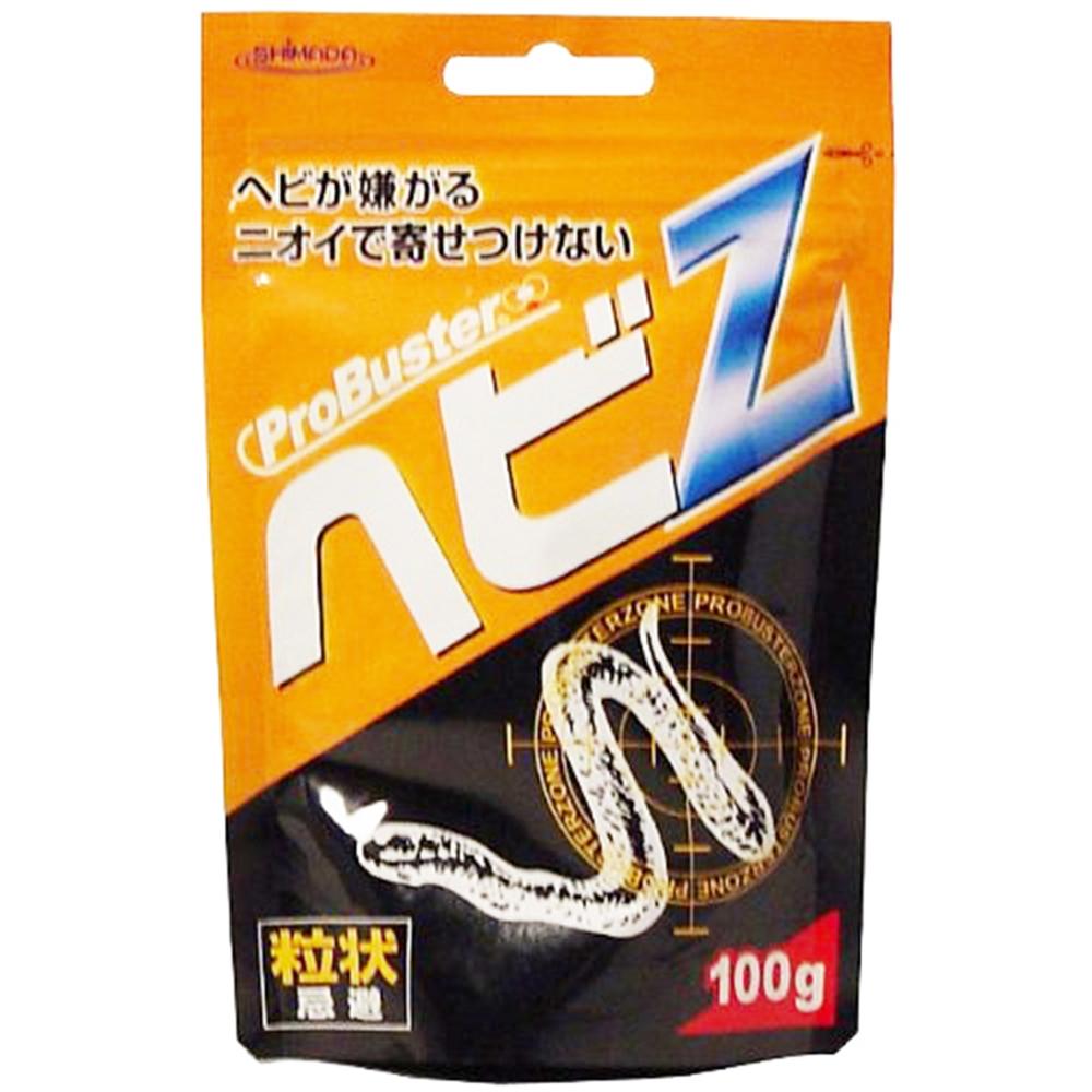 SHIMADA (シマダ商事) 忌避 Z 100gシリーズ ヘビZ