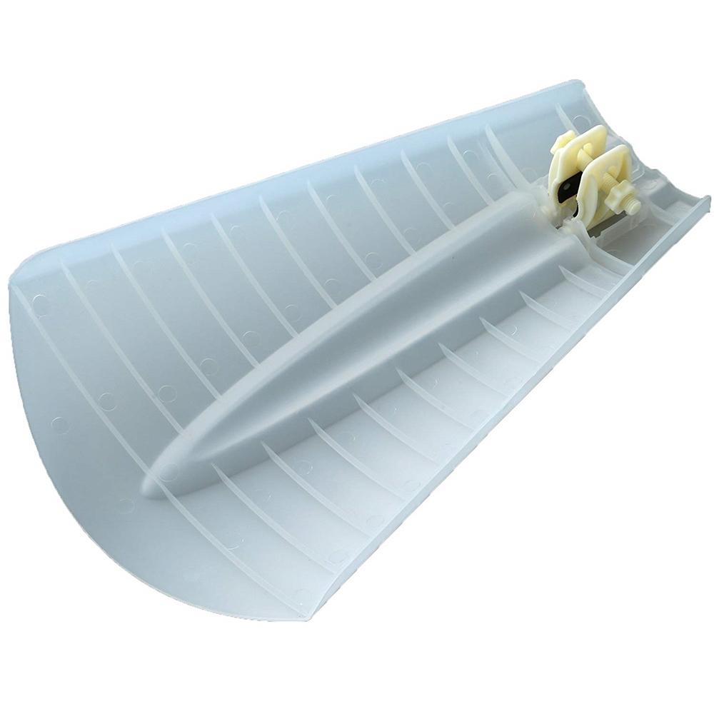 富士商 高圧洗浄機用水はね防止カバー F8912 サイズ:41.5×28×6cm