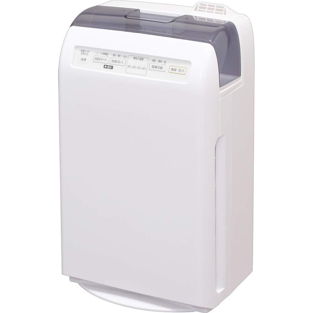 アイリスオーヤマ 加湿空気清浄機 花粉 PM2.5 除去 10畳用 HXF-B25