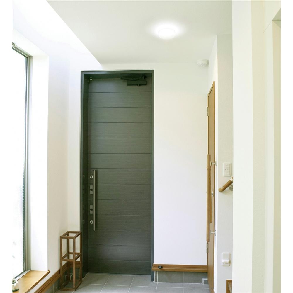 アイリスオーヤマ(IRIS OHYAMA) 小型LEDシーリング 昼白60 SCL9N−HLC