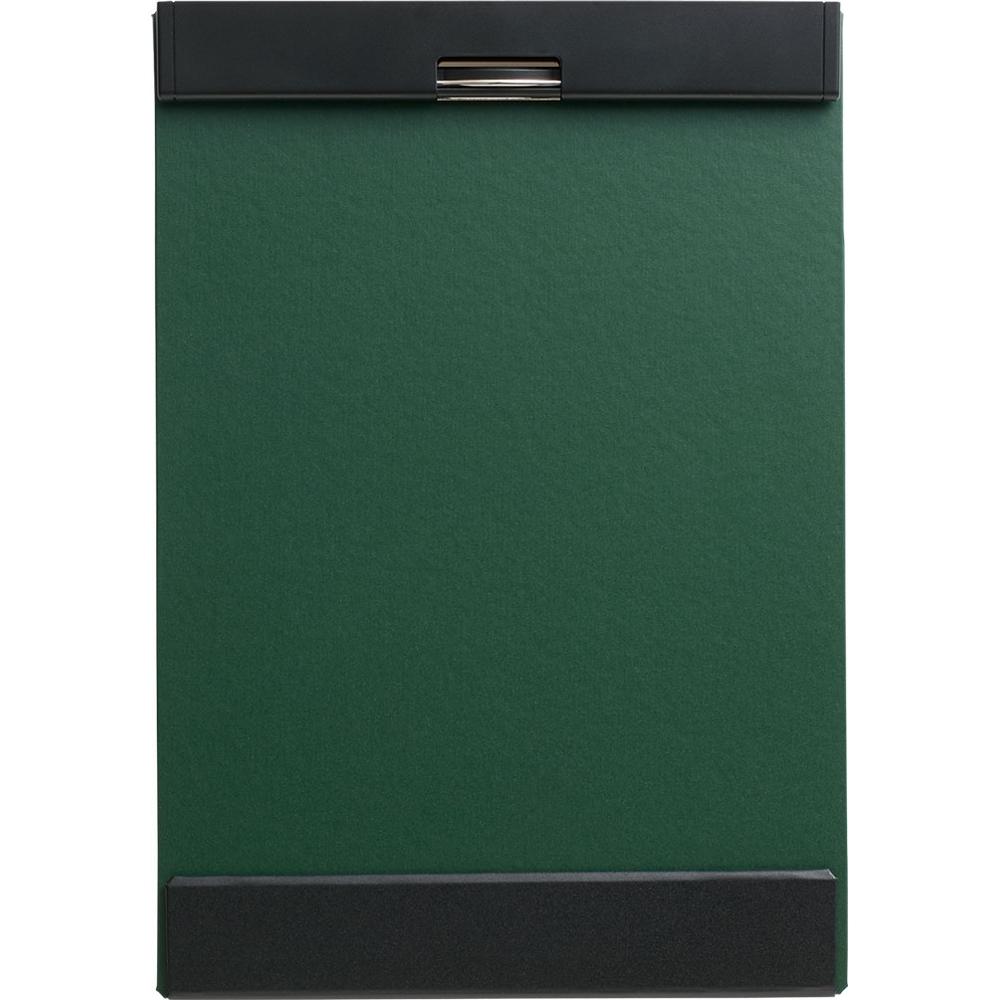 クリップボ−ド マグフラップ 緑 5085ミト