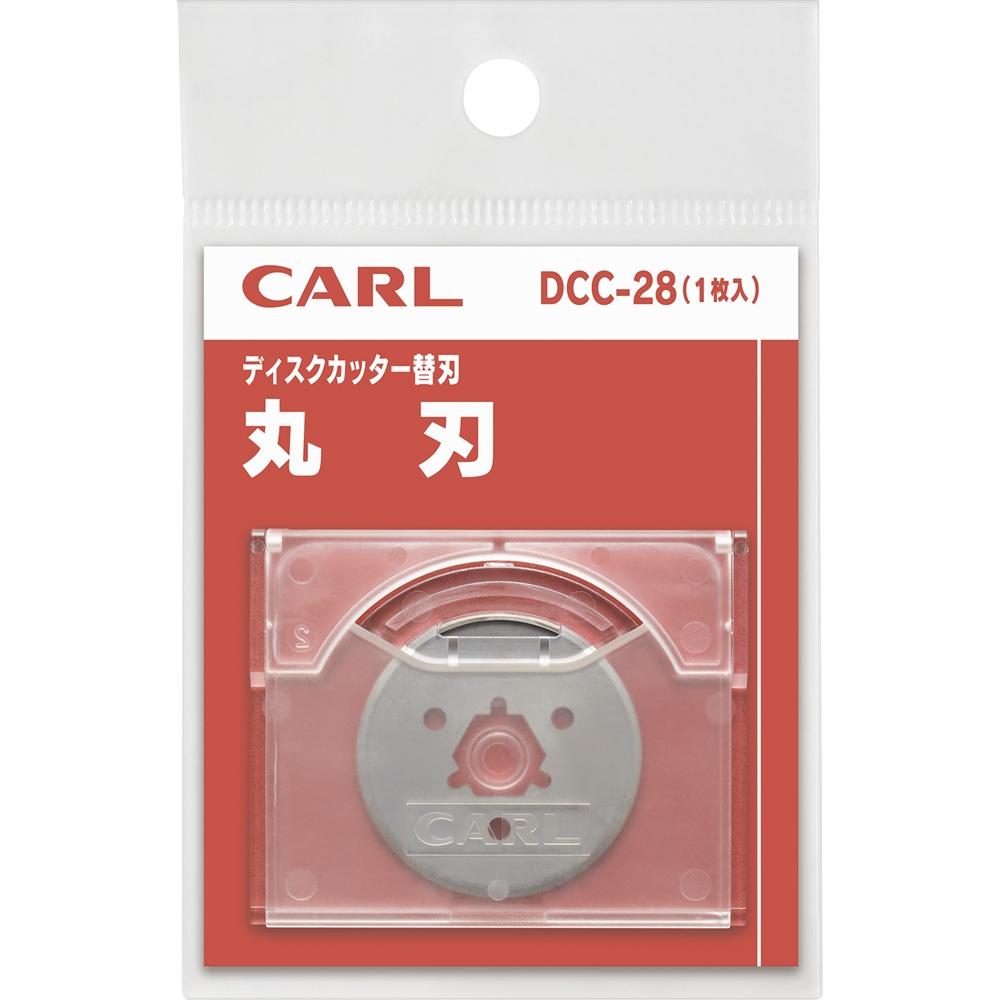 ディスクカッター替刃 DCC−28