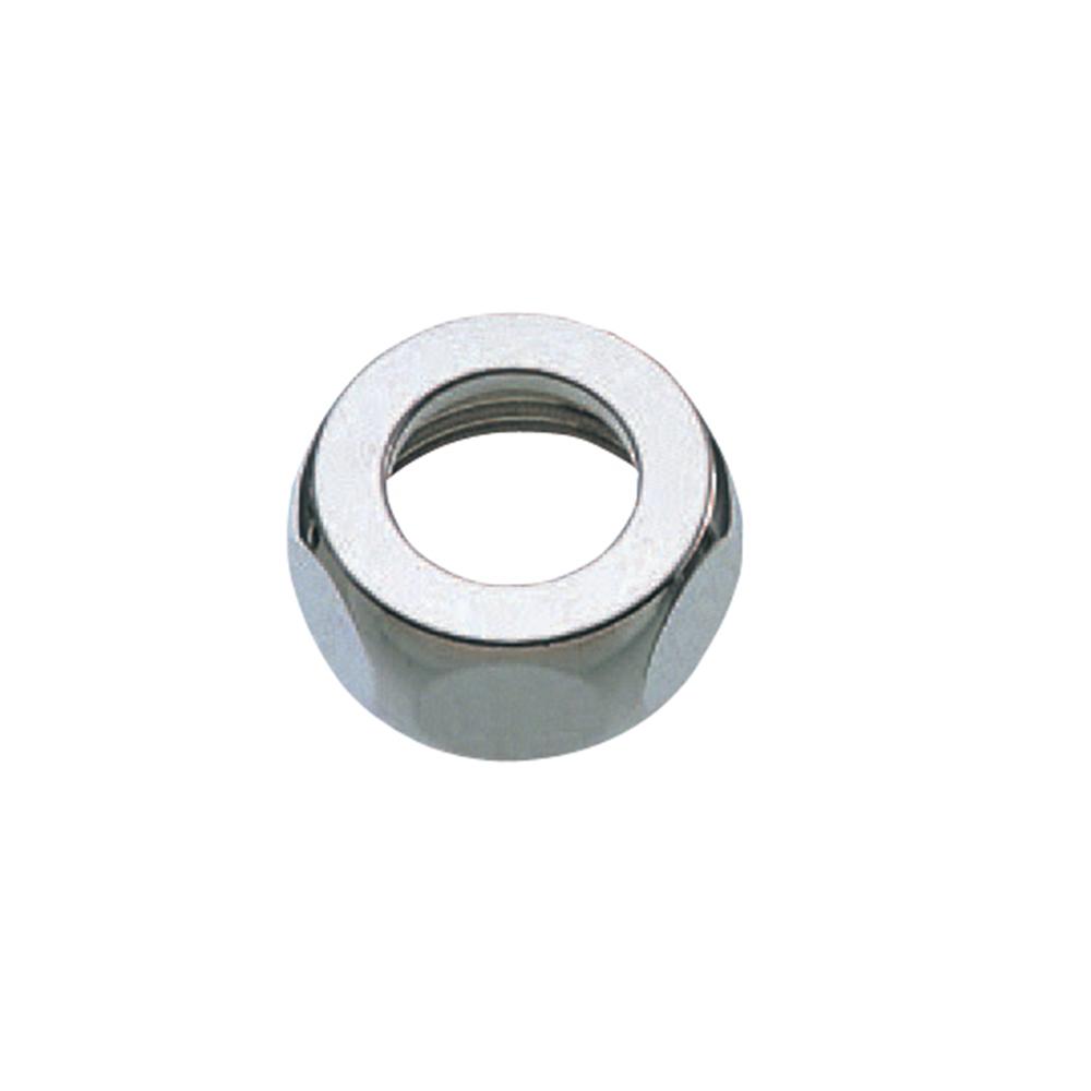 三栄水栓(SANーEI) 【給水管用ナット】 止水栓用ナット 呼び13