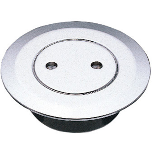 SANEI 兼用ツバ広掃除口 JH52-2-50