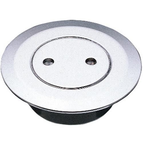 SANEI 兼用ツバ広掃除口 JH52-2-100