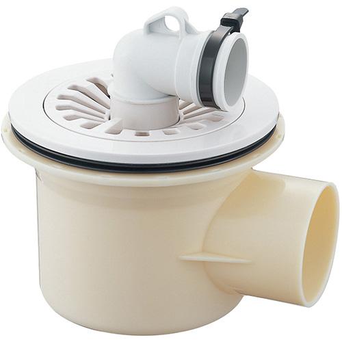 SANEI 洗濯機排水トラップ H5553-50