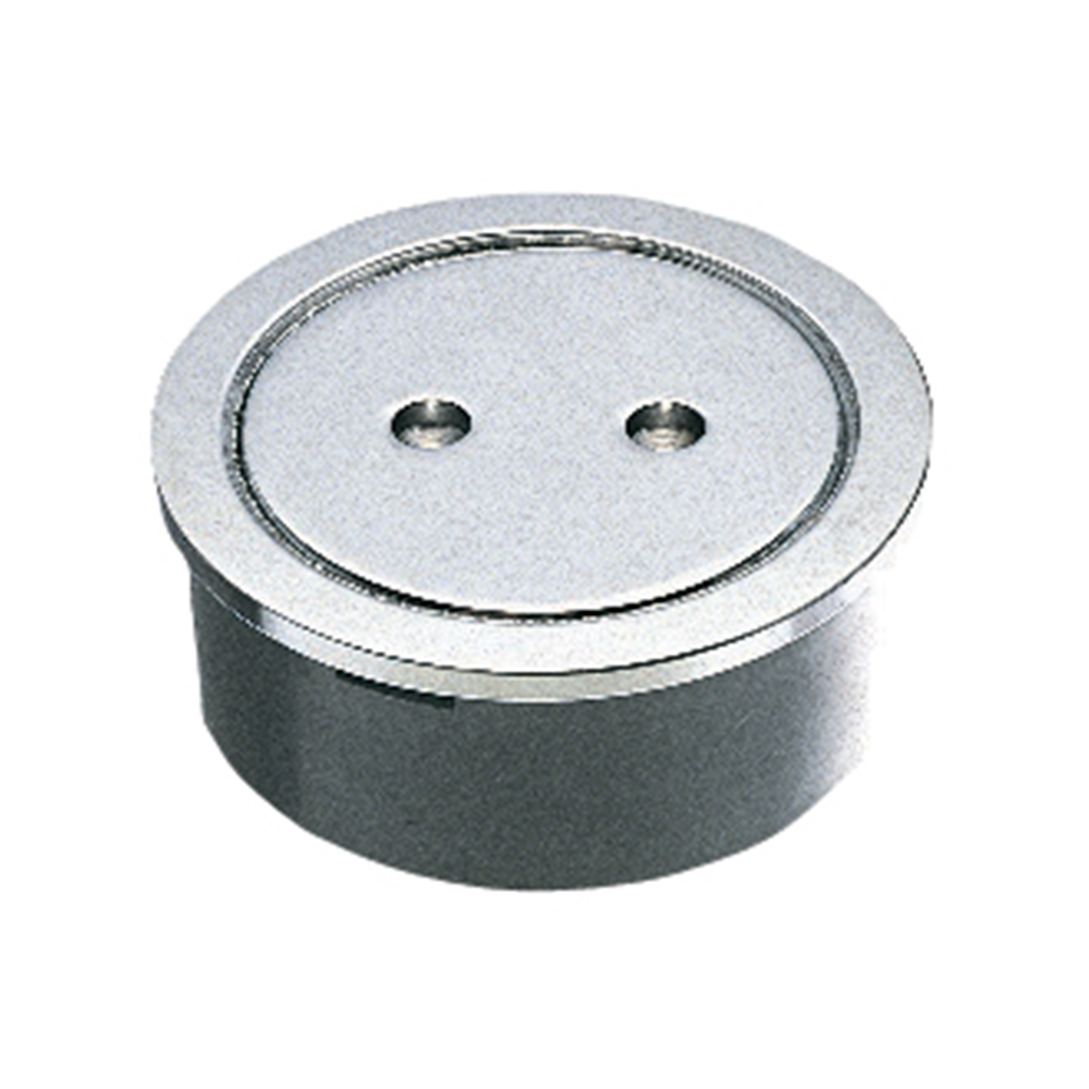 SANEI 【VU・VPパイプ兼用掃除口】呼び65配管用 H52B−65