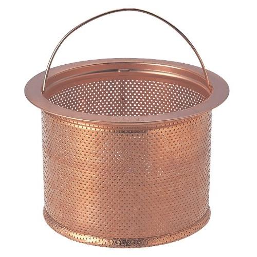 SANEI 流し排水栓カゴ(銅)PH6501AF-2-S