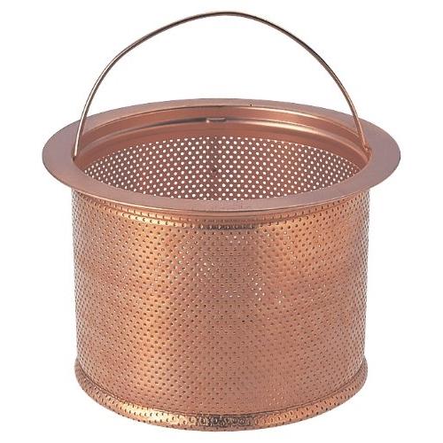 SANEI 流し排水栓カゴ(銅)PH6501AF-2-L