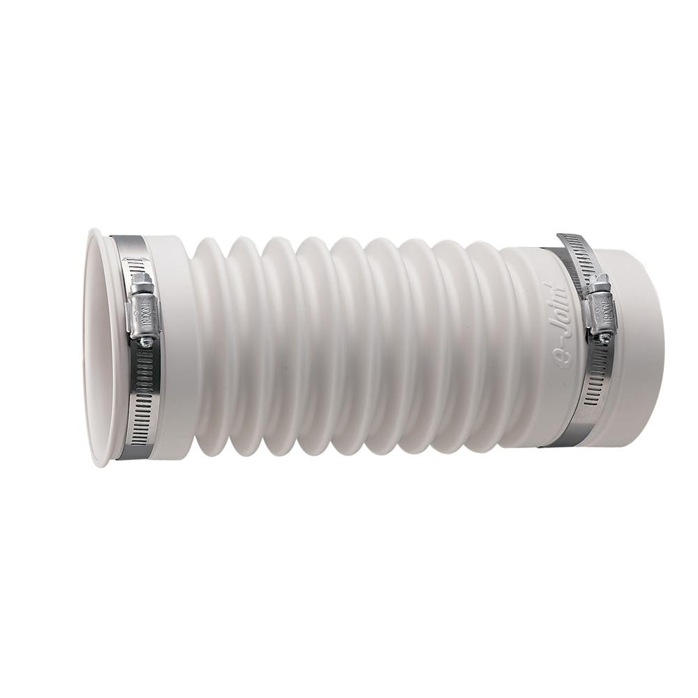 SANEI 【トイレ用 排水フレキ接手】 長さ250mm H6430-75X250