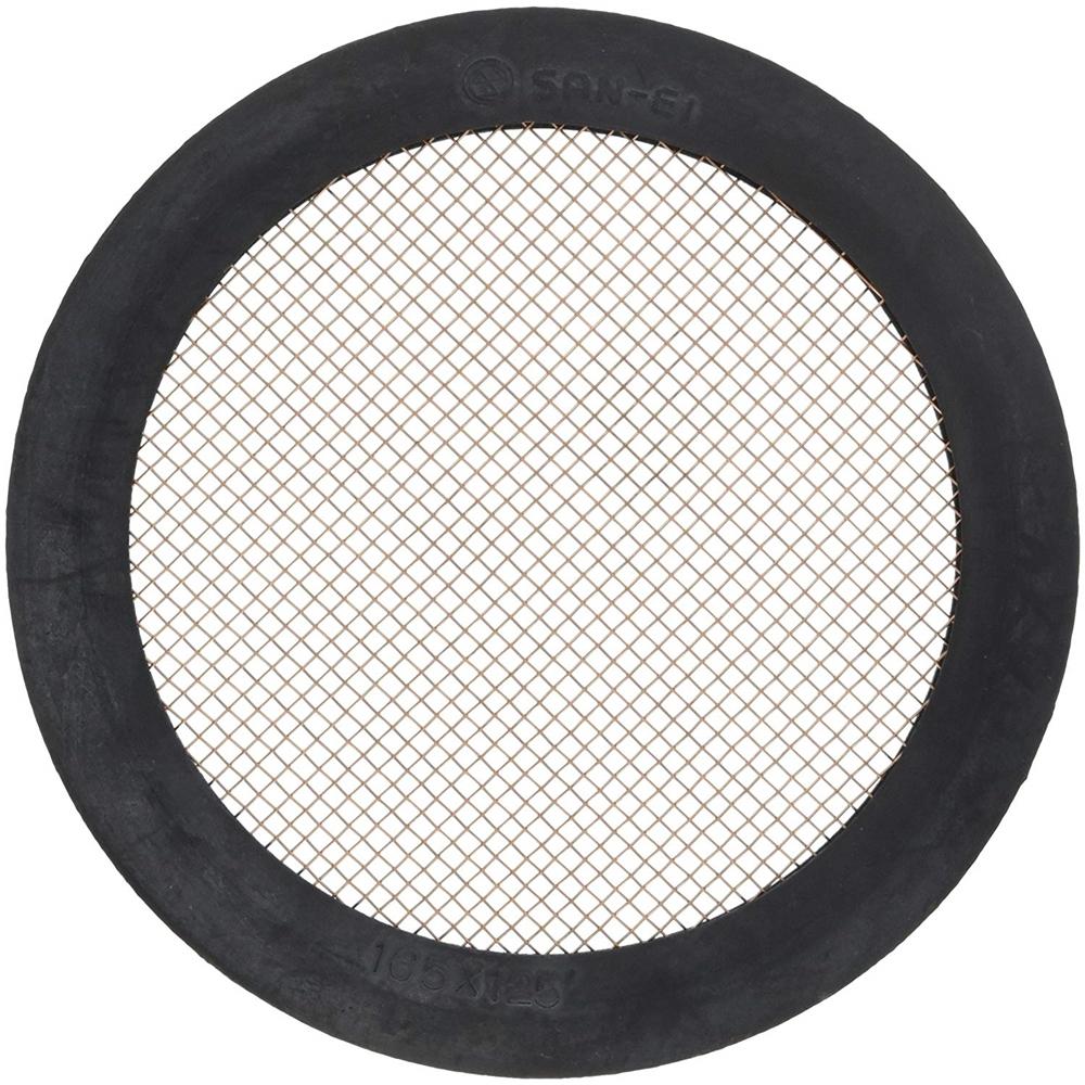 SANEI ゴミガード(銅アミ製)PH95-1-125