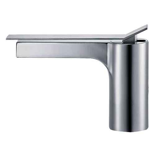 SANEI 【洗面用混合栓】 SUTTO シングルワンホール洗面混合栓 ポップアップ・ゴム栓なし K4731NJV