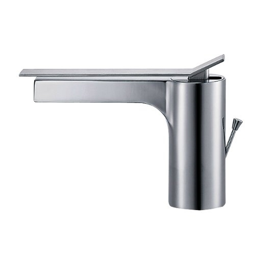 SANEI 【洗面用混合栓】 SUTTO シングルワンホール洗面混合栓 ポップアップ用 K4731PJV