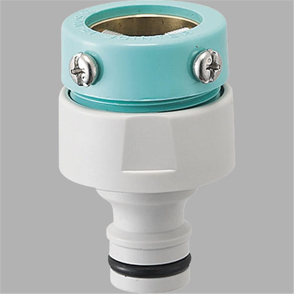 三栄水栓(SANーEI) 【蛇口用ジョイント】 元口 PL70−10