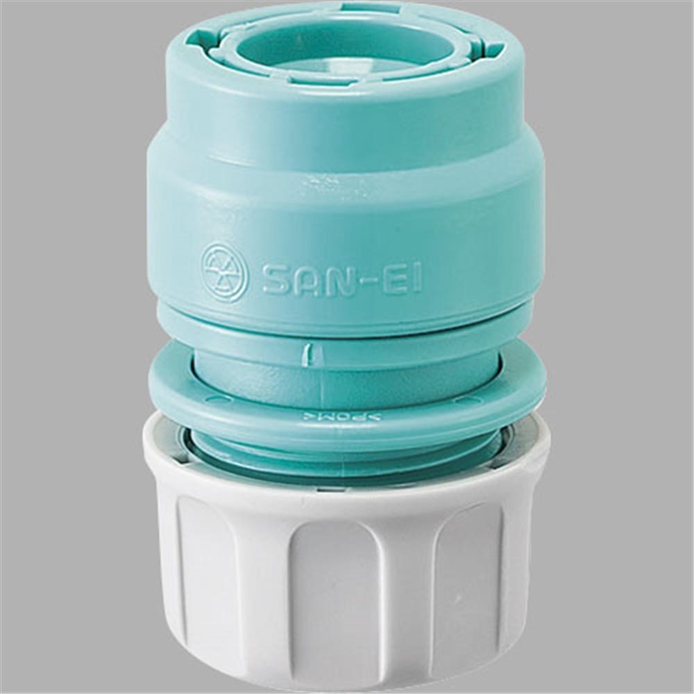三栄水栓(SANーEI) 【ホース用ワンタッチジョイント】 ジョイント PL70−50