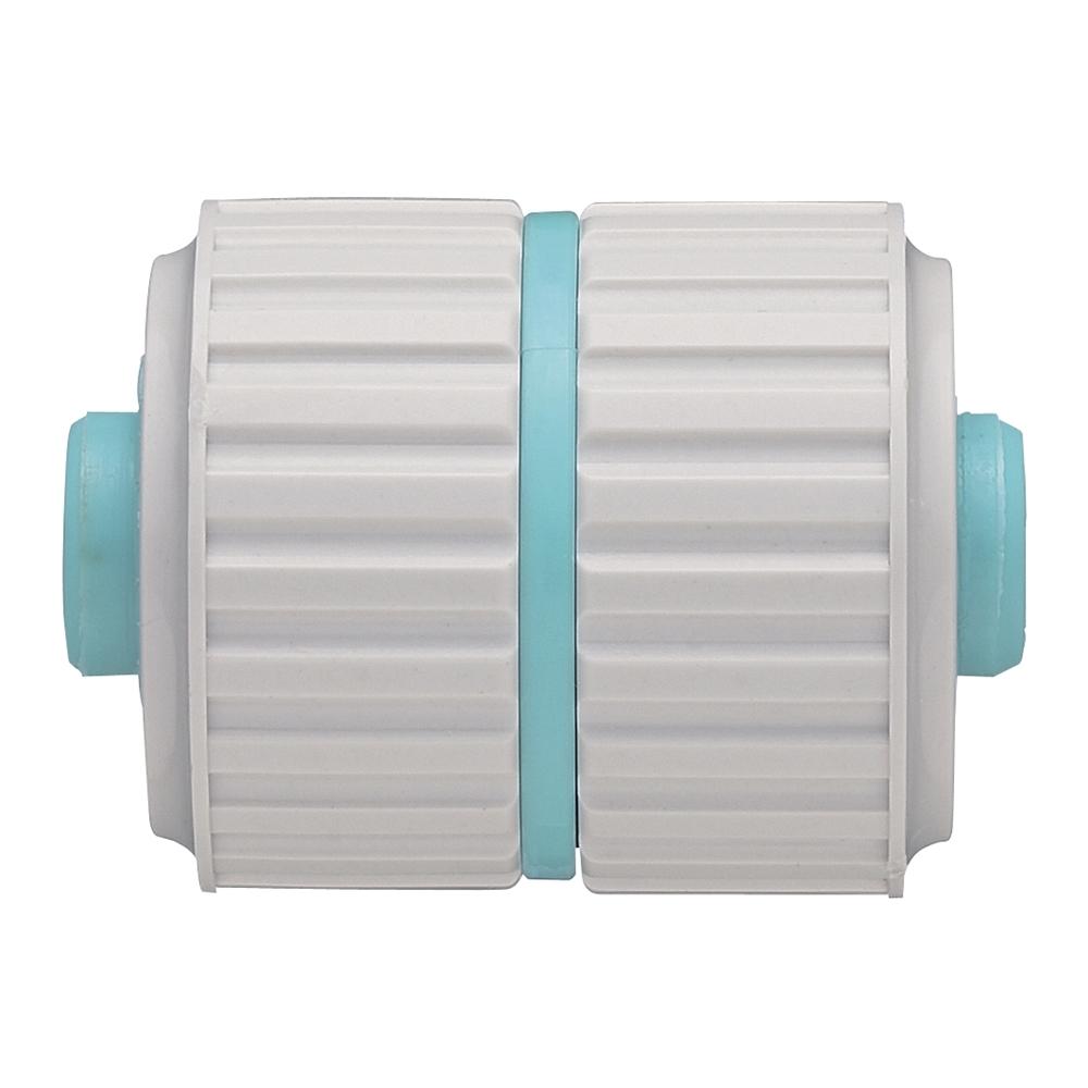 三栄水栓(SANーEI) 【ホースのつなぎやぶれに】 ホースツギテ 大口径 PL70−25L