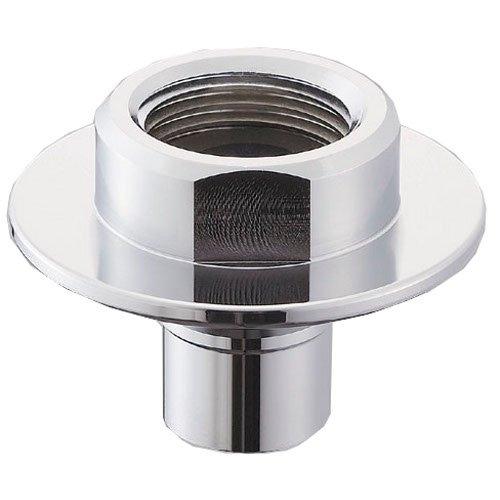SANEI 【洗濯機水栓用取り付け金具】 洗濯機用ニップル PT332T-13
