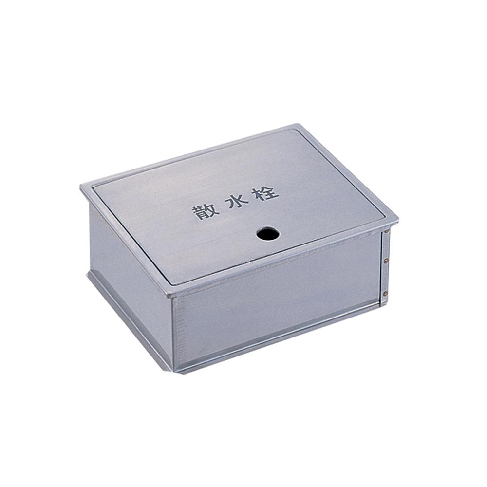 SANEI 散水栓ボックス(床面用)R81-5-190X235