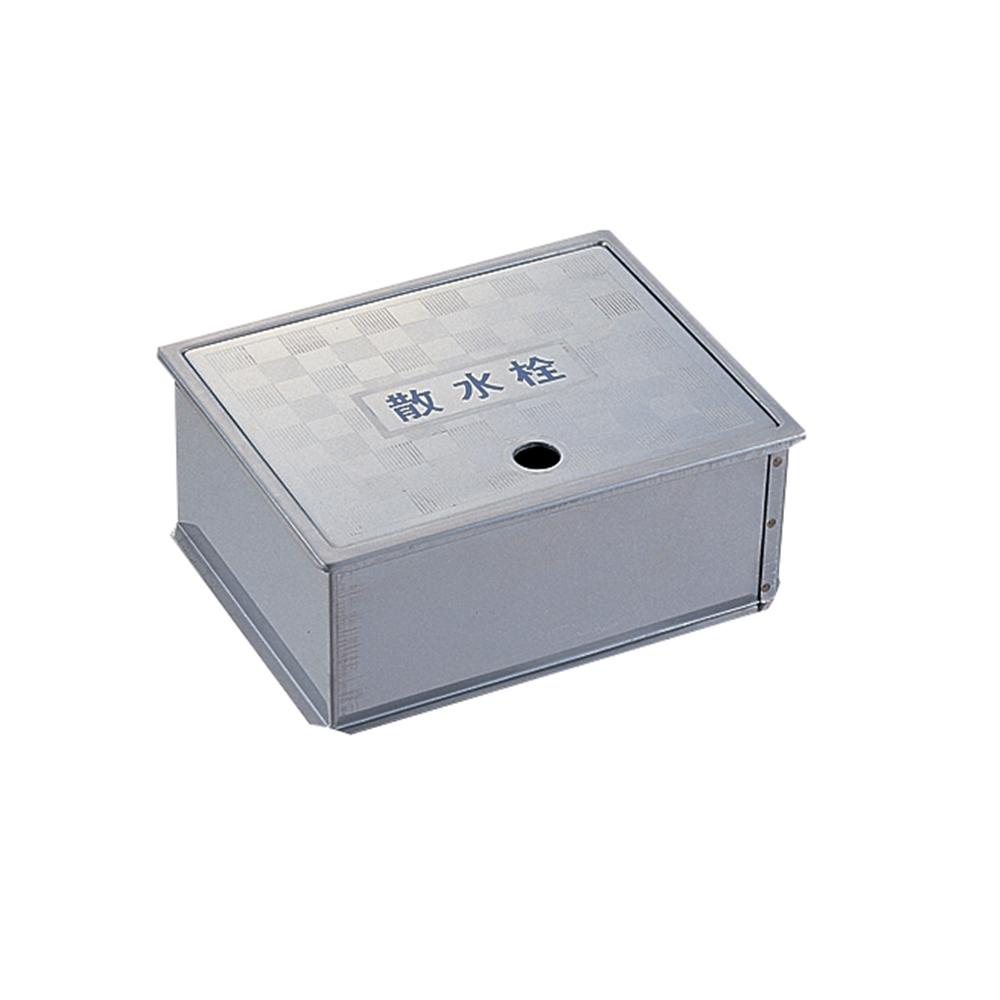 SANEI 散水栓ボックス(床面用)R81-4-190X235