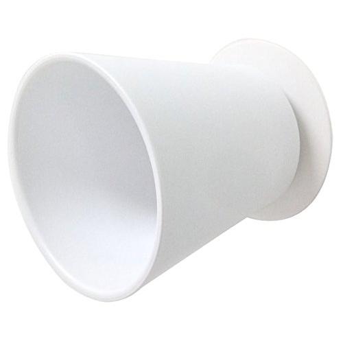 SANEI マグネットコップ(ホワイト)PW6810-W4