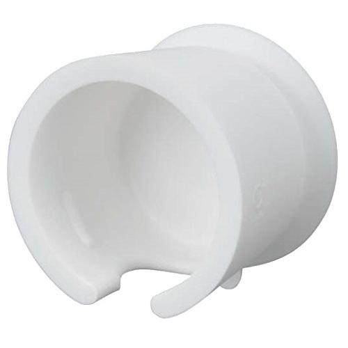 SANEI ラバーシェーバーホルダー(ホワイト)PW6830-W4