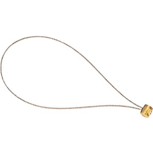 安全ロープ用 工具接続ワイヤー AZ−WIR