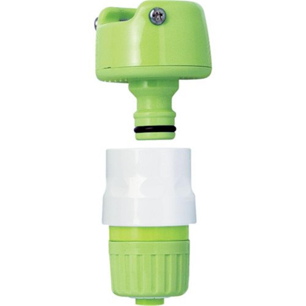 タカギ(takagi) カクマルパチット蛇口 全自動用 B158LG 洗濯機 蛇口