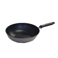 ベストコ キャスト炒め鍋30cm ND5215秀麗