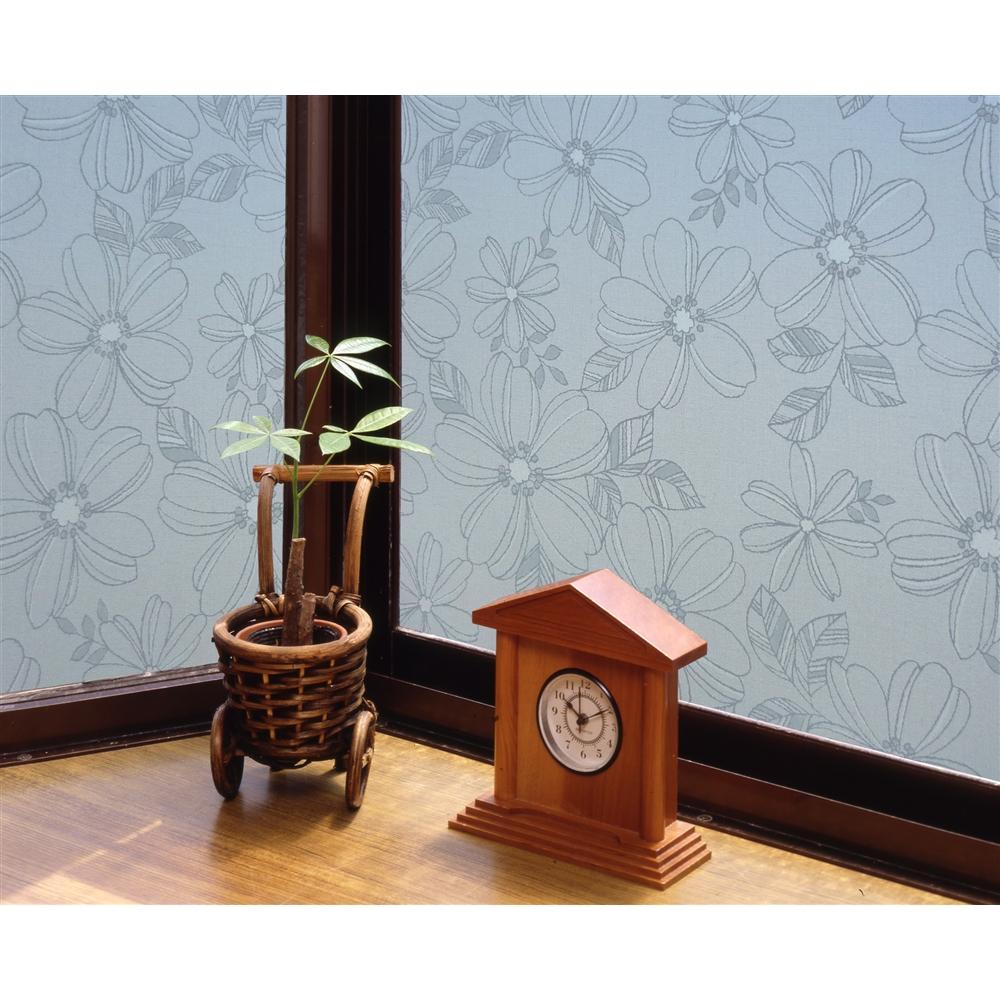 明和グラビア 窓飾りシート GH−9201