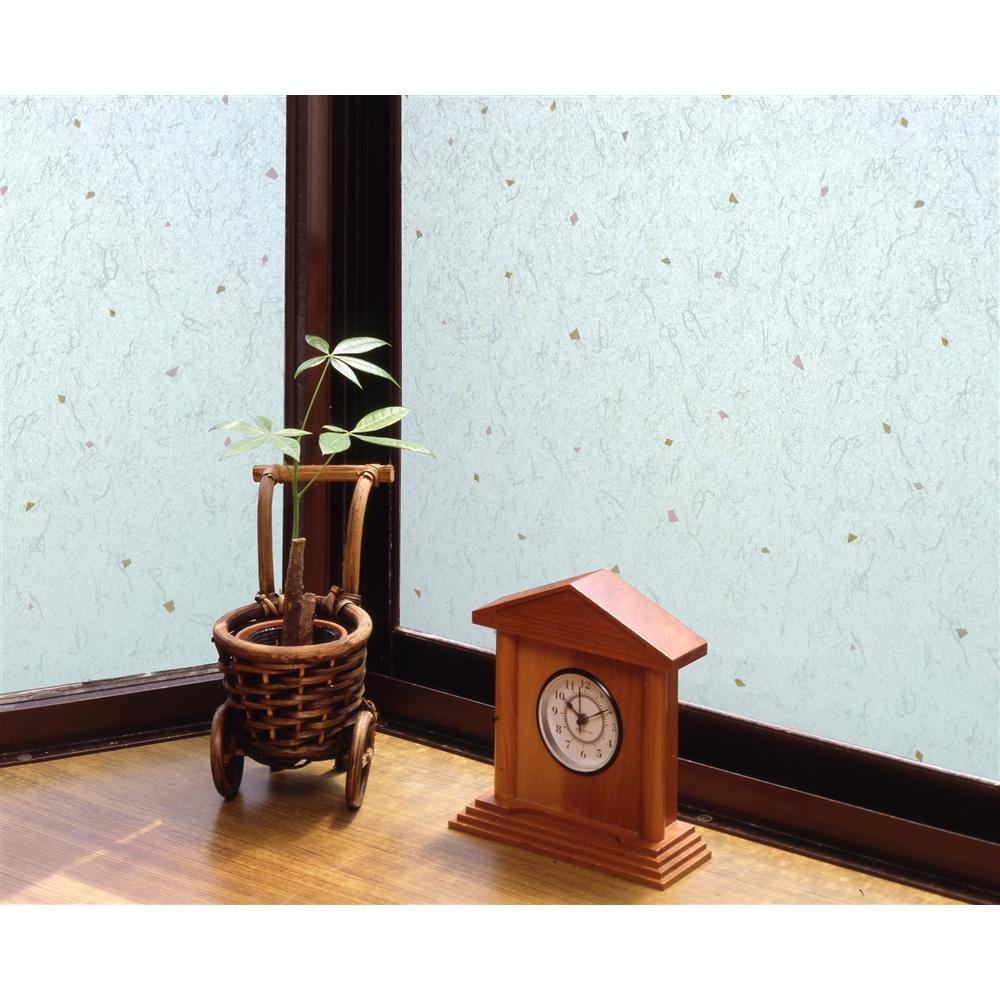 明和グラビア 窓飾りシート GH−4606