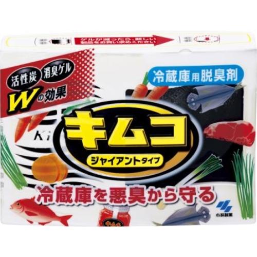 小林製薬 キムコ ジャイアント 162g