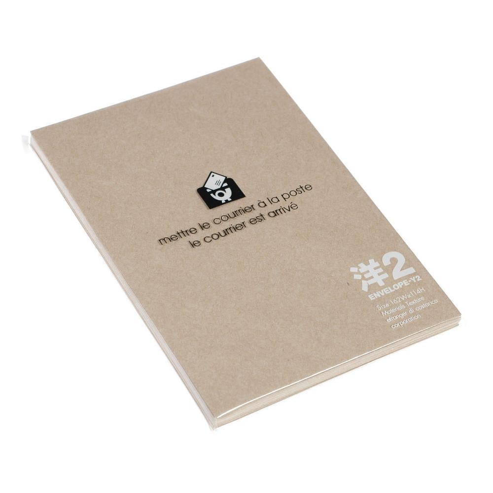 洋2封筒 サイセイ ENY2−A−01
