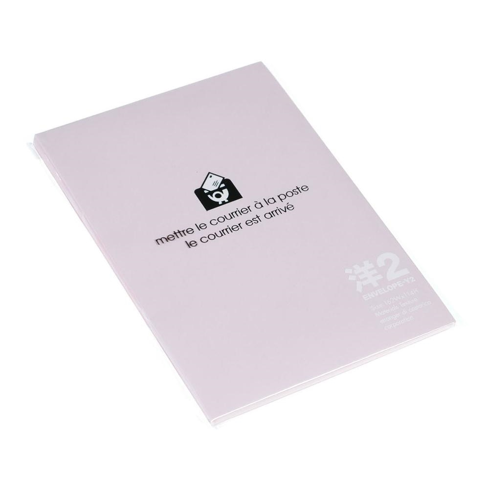 洋2封筒 コスモス ENY2−P−09