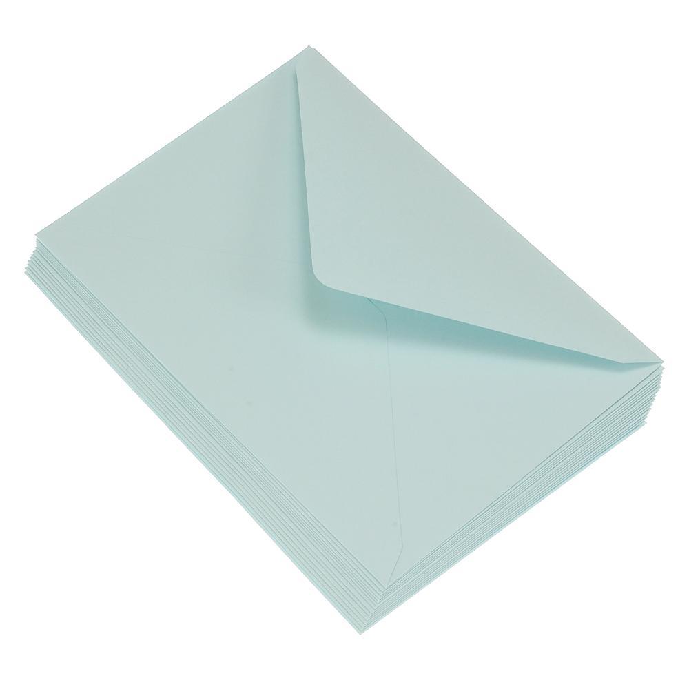 洋2封筒 水 ENY2−P−06