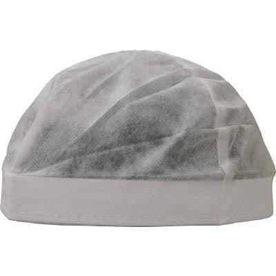 タニザワ 紙帽子丸(不織布ゴム付)10枚入り 694-10