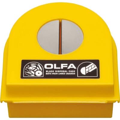 OLFA 安全刃折器ポキ L型 158K