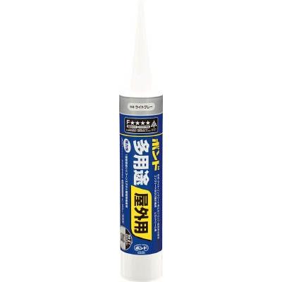 コニシ(Konishi)  多用途屋外用 333ml 05497