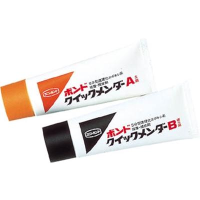コニシ(Konishi)  クイックメンダー 1kgセット(箱) #45517 BQM-1