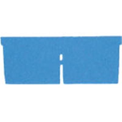 ■積水 TR型コンテナ TR−47用仕切板 小 青 TR47SS