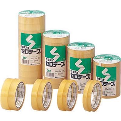 積水 セロテープ10P 12x35 C252X22