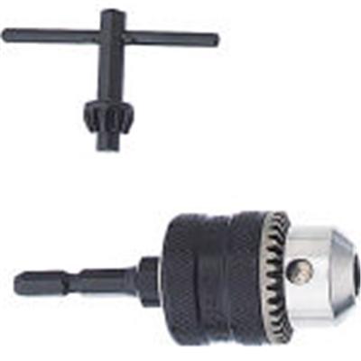 サンフラッグ ドリルチャック 0.5−6.5mm JB65