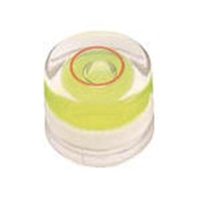 エビスダイヤモンド 丸型気泡管φ20 R20