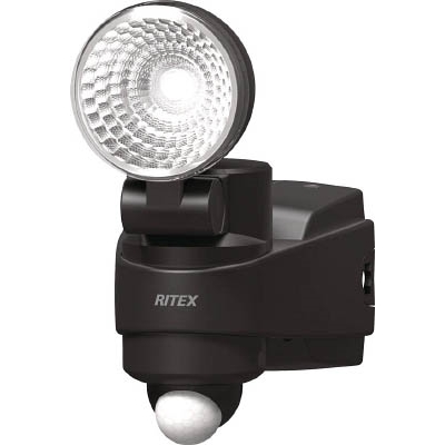ライテックス 1W LEDハイブリッドソーラーライト SHB10