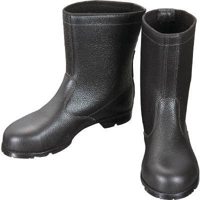 シモン 安全靴 半長靴 AS24 26.5cm AS2426.5