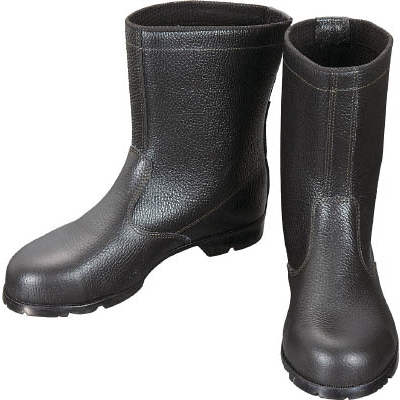 シモン 安全靴 半長靴 AS24 27.0cm AS2427.0