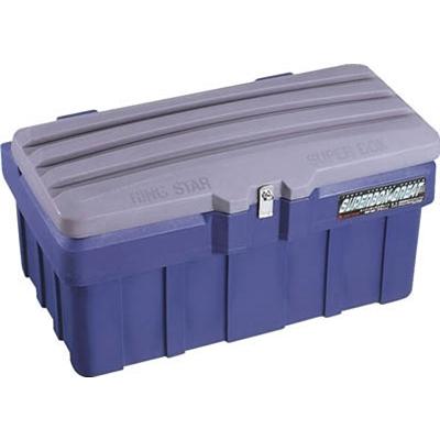 リングスター スーパーボックスグレート SGF−900 グレー/ネイビー SGF900GYNY