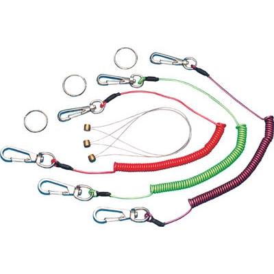 スーパー 安全ロープ(ケブラー芯) ARK10R
