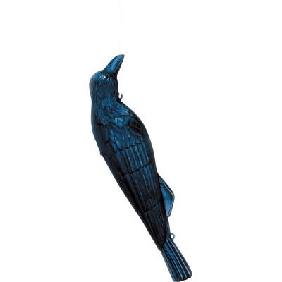 ミツギロン 防鳥用 コワガラス 高さ495mm KGB