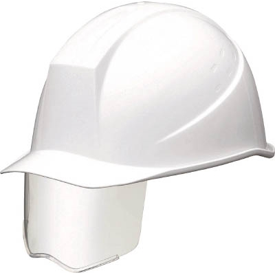 ミドリ安全(Midori Anzen)  環境安全用品 ホワイト SC11BSRAKPW