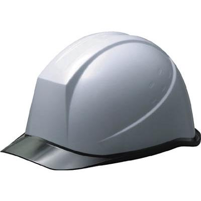 ミドリ安全(Midori Anzen)  PC製ヘルメット 透明バイザー SC11PCLRAKPW